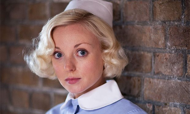 Call_the_Midwife__Helen_George_s_LA_diary__part_three___Thelma__Louise_and_Mark_Wahlberg