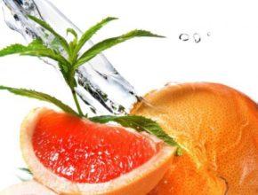 Как есть грейпфрут, чтобы похудеть
