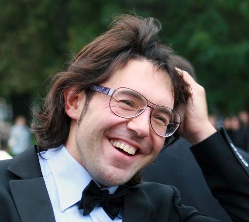Андрей Малахов: биография, фото, личная жизнь