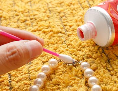 Как чистить жемчуг