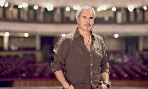 Валерий Меладзе: : биография, фото, личная жизнь