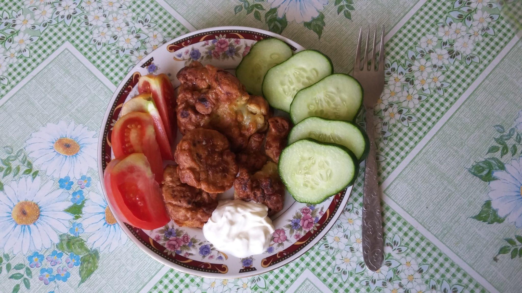 Рецепты семги соусы