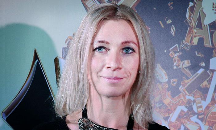 Представитель МИДа Мария Захарова биография личная жизнь