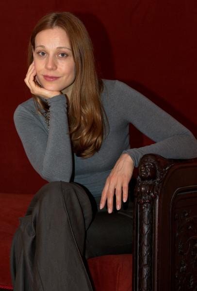 Анна Дубровская