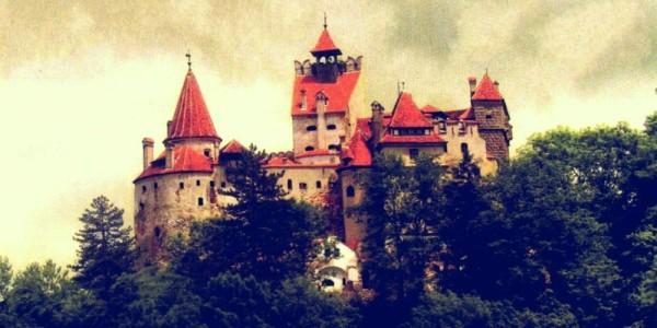 Замок Бран в Румынии – таинственное пристанище Дракулы