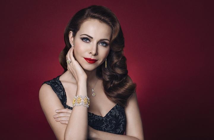 Екатерина Гусева рассказала секреты своего гардероба
