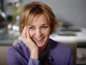 Наталия Вдовина: «Рядом с такими мужчинами чувствуешь себя настоящей женщиной!»