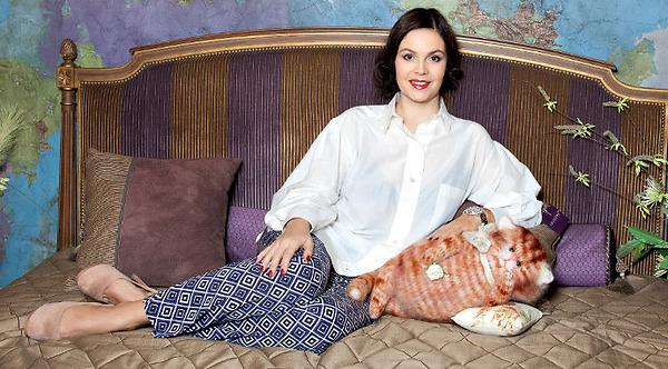 Екатерина Андреева: биография, фото, личная жизнь