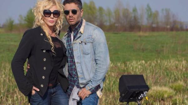 Ирина Билык снова стала матерью