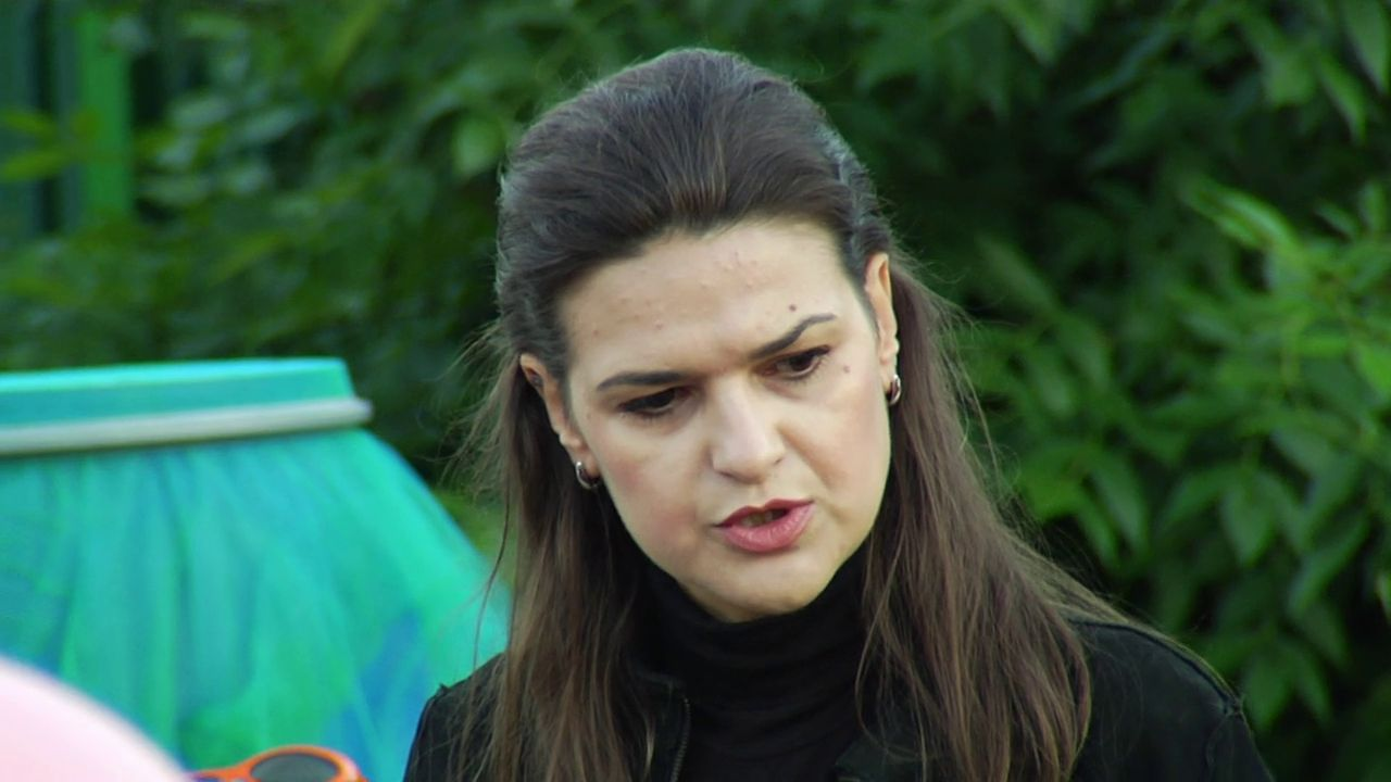 Виктория Райдос предсказала рождение девочки у участницы Дома-2 Дарьи Пынзарь