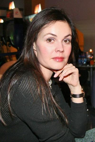 Екатерина Андреева фото