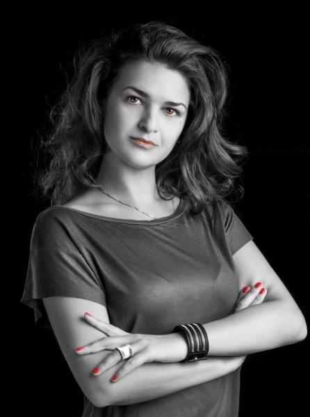 Виктория Райдос: биография, фото, личная жизнь