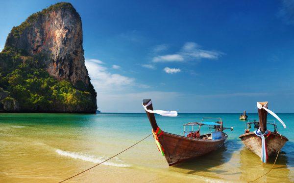 что нужно знать туристу, отправляющему в Тайланд