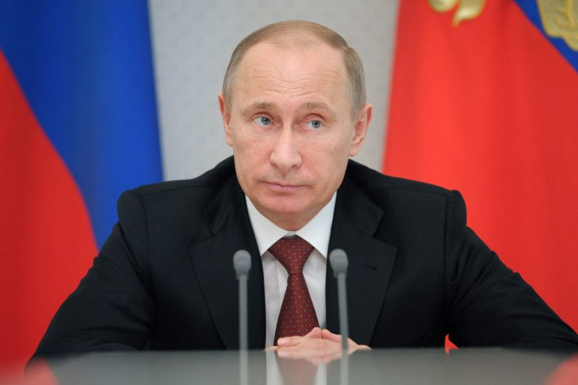 Биография Владимира Путина