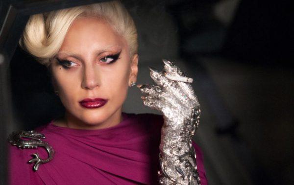 Леди Гага в американской истории ужасов