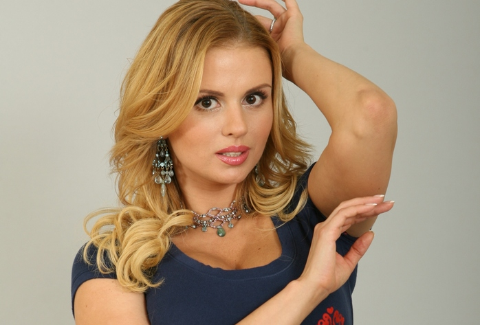 Анна Семенович устроит мастер-класс