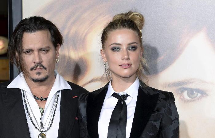 Звездный развод: Эмбер Херд против Джонни Деппа