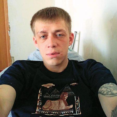 На фото: сын Яны Трояновой Николай