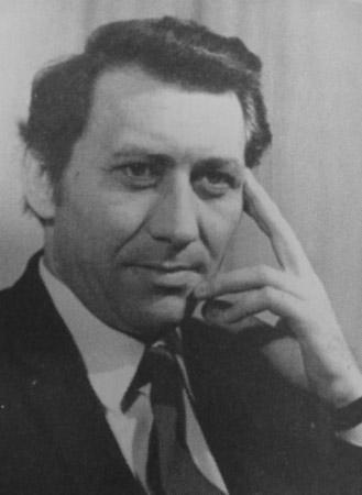 Владимир Шурупов - первый муж Надежды Румянцевой