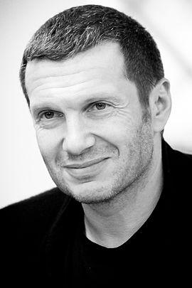 Владимир Соловьев. Биография телеведущего. Личная жизнь. Семья. Фото