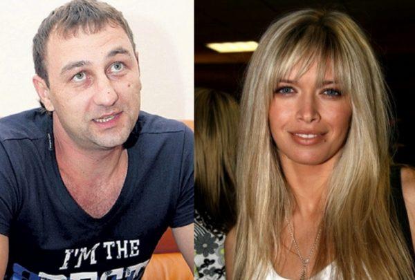 Вера Брежнева и Виталий Войченко
