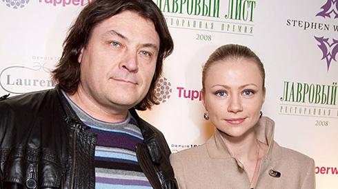 Мария Миронова с Игорем Удаловым