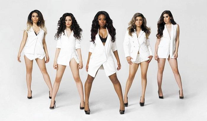 Fifth Harmony: That's My Girl — перевод и текст песни