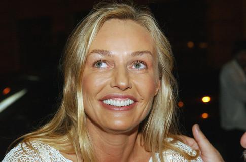 Наталья Андрейченко скучает по родной стране