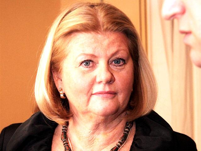Ирина Муравьева дала интервью о своей жизни
