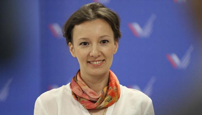 Анна Кузнецова приняла участие в дискуссии о педагогической тайне