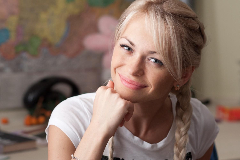 Биография анны хилькевич личная жизнь фото