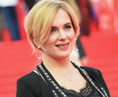 Мария Порошина вошла в десятку лучших актрис страны