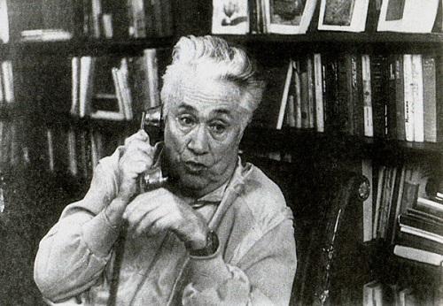 Юрий Нагибин
