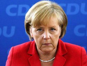 Биография Ангелы Меркель