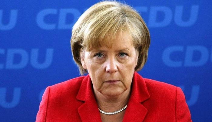 Биография карьера и личная жизнь Ангелы Меркель