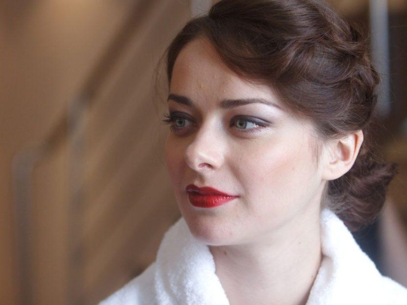 Биография Марины Александровой