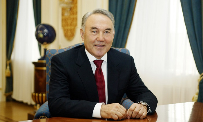 Биография Нурсултана Назарбаева