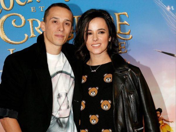 Ализе и Грегуар Лионне