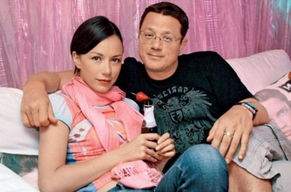 С Викторией Богатыревой