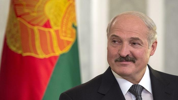 Биография Александра Лукашенко