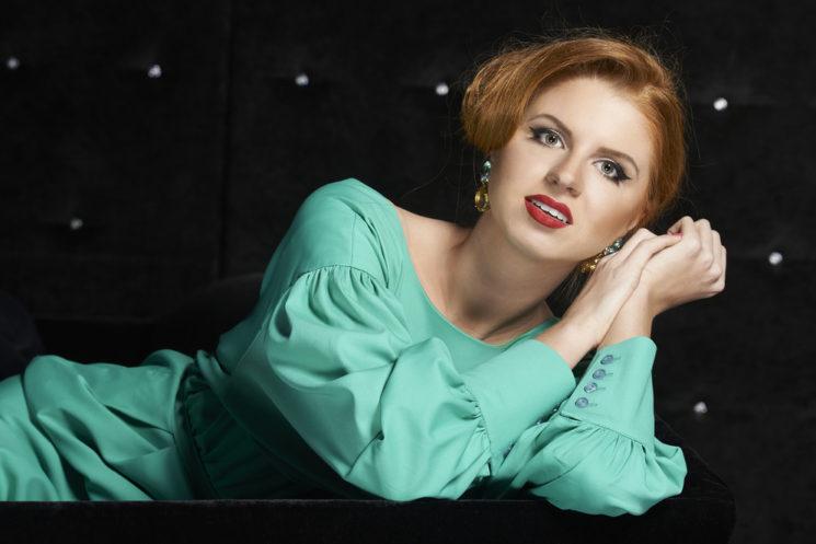 Надежда Гуськова: «Уверена, что мои самые большие достижения ещё впереди»