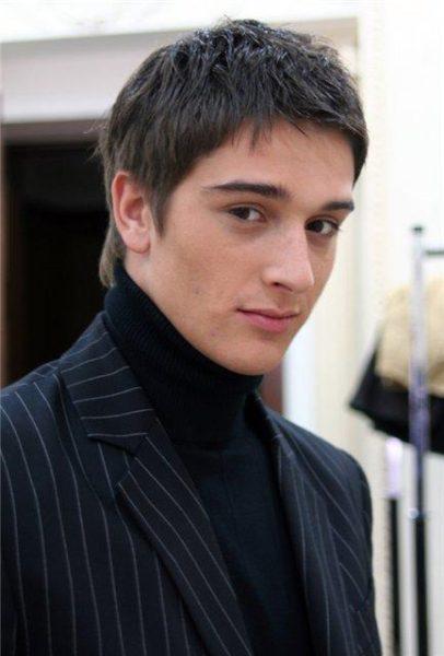 Cтанислав Бондаренко