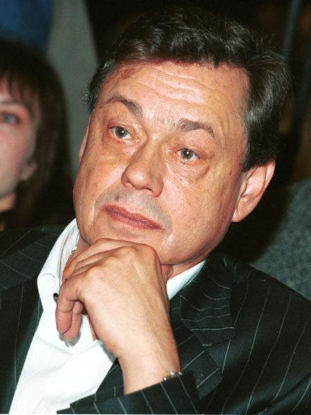 Николай Караценцов