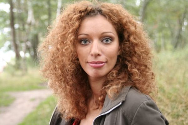Юлия Коган