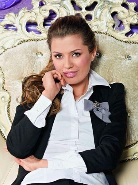Боня Виктория. Биография модели и телеведущей, личная жизнь, карьера, фото