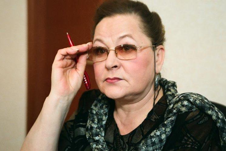 Раиса Рязанова и молодые мошенники
