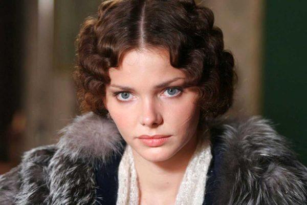 Актриса Боярская. Фото