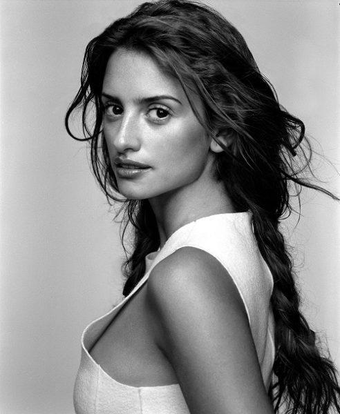 Фото актрисы Пенелопы Крус