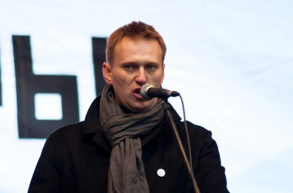 Фото Алексея Навального