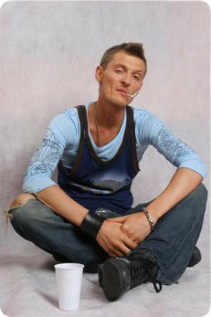 Воля Паша. Биография шоумена, личная жизнь, карьера, фото